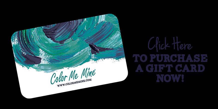 Aurora Gift card