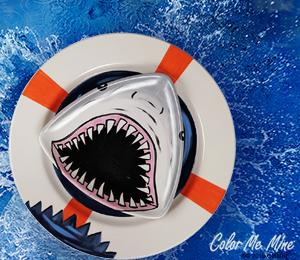 Aurora Shark Attack!