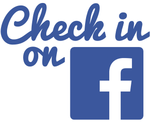 Image result for facebook check ins